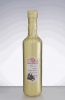 Extra virgin olive oil from Taggiasche black olives